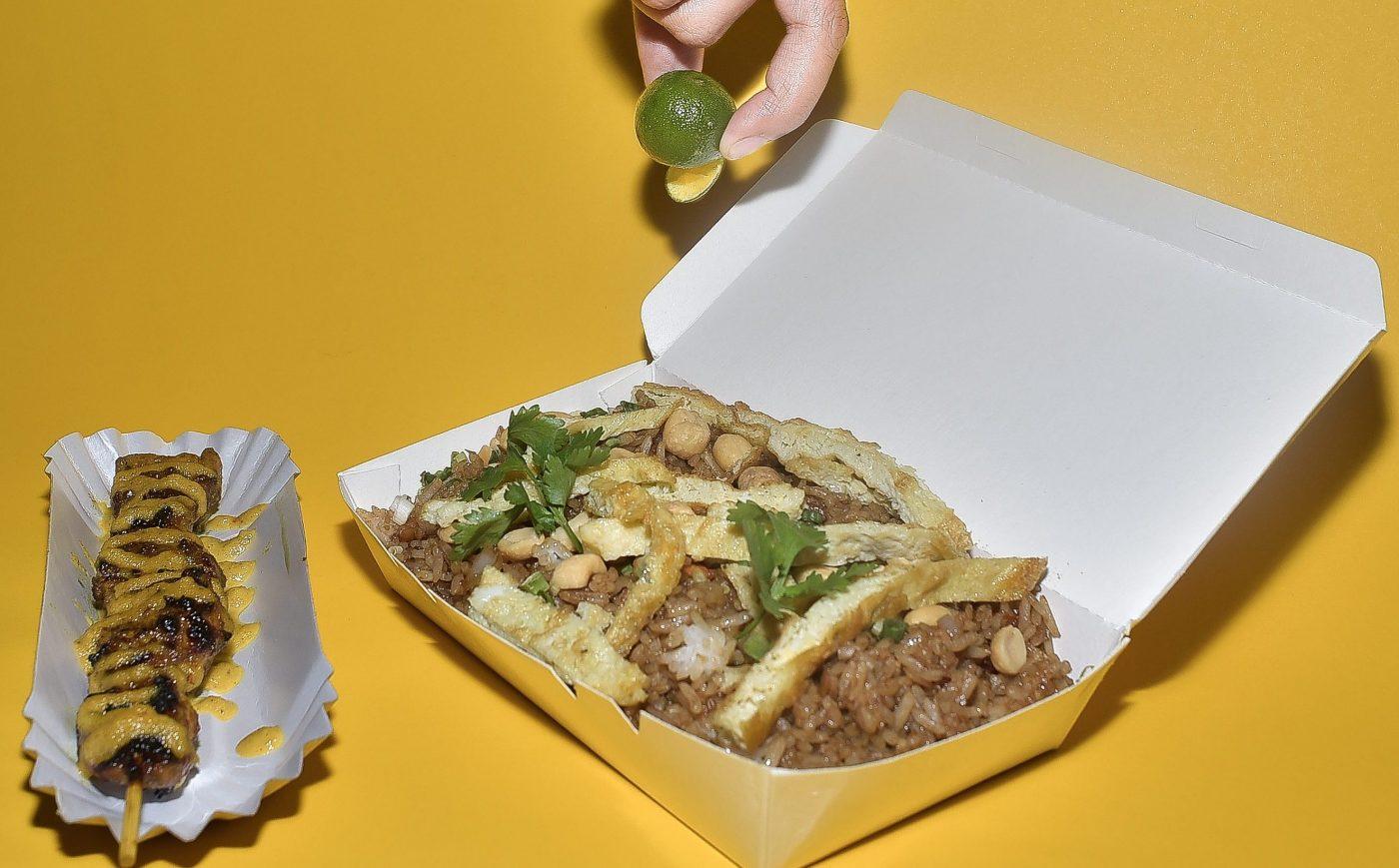 No, Merkanto is not your trendy food park. It's something better