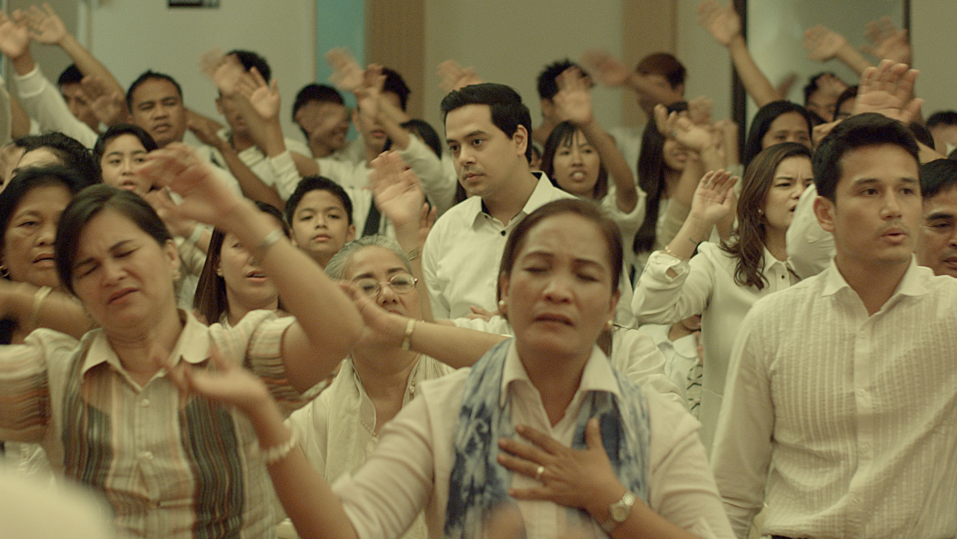 Honor Thy Father Wins A New International Award