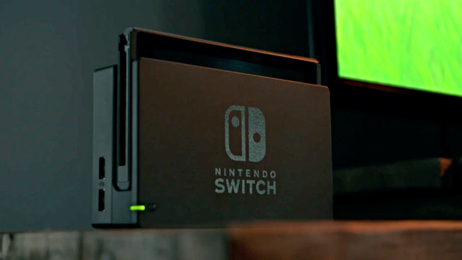 We Are Most Definitely Excited To Get Ourselves A Nintendo Switch