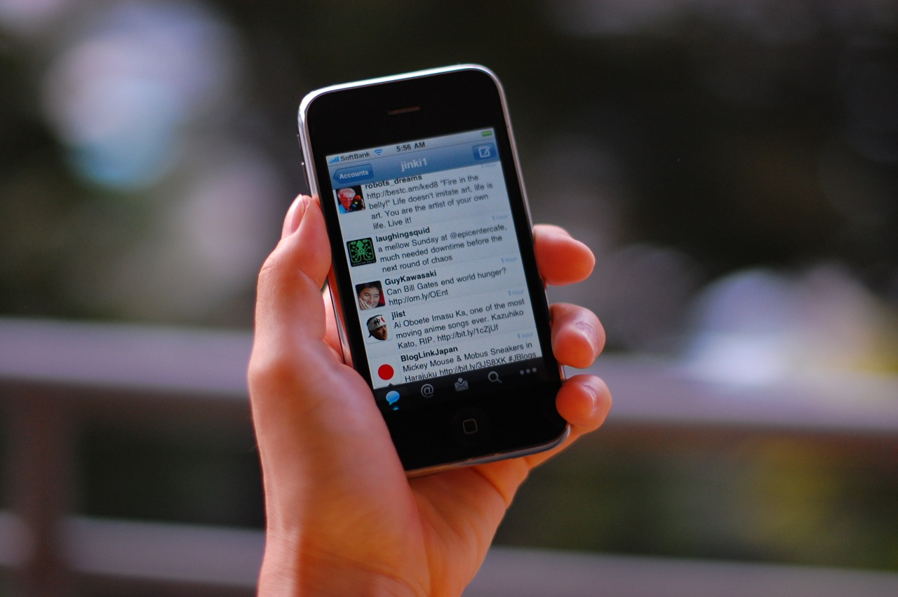 Feel Famous On Twitter Even Though You're Not Verified