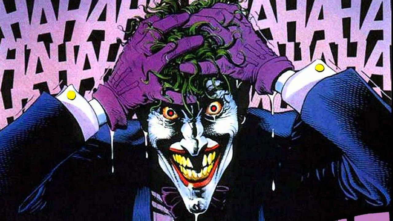 The New Batman: The Killing Joke Trailer Is No Laughing Matter