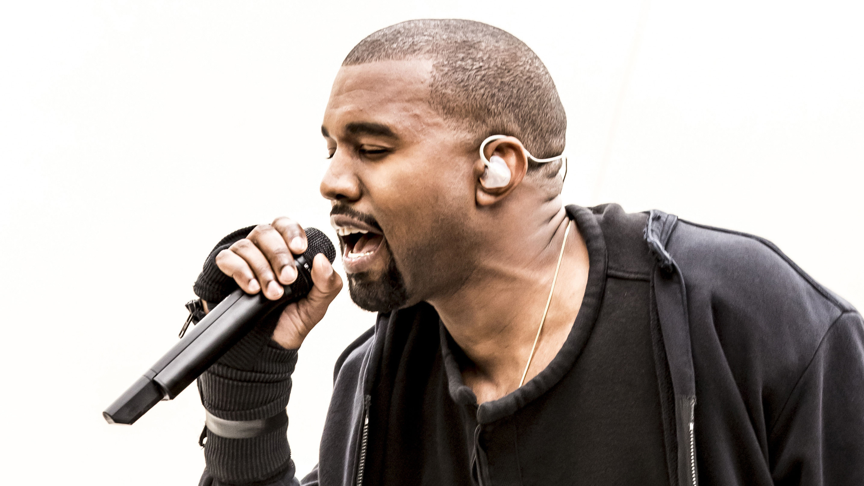 Is This New Kanye Song The First Sign Of Cruel Winter?