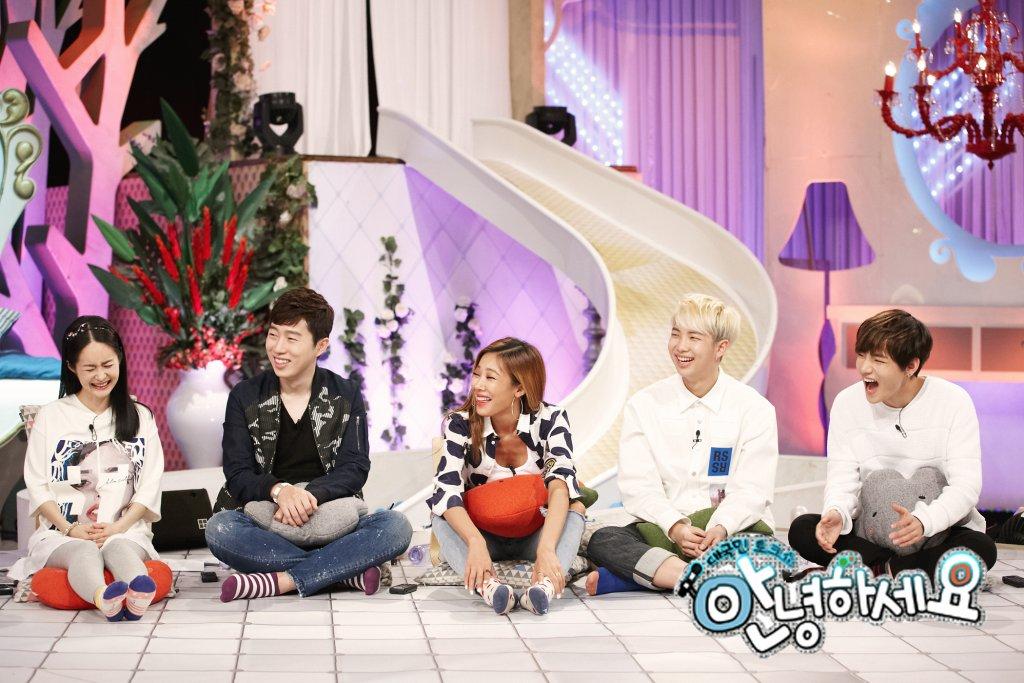 3 Korean TV Shows You Should Binge Watch This Weekend