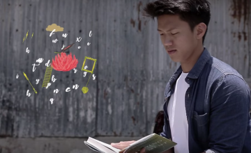 Autotelic's 'Languyin' MV explores serendipitous self-discovery