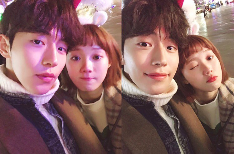 Nam Joo-hyuk and Lee Sung-kyung: A comprehensive dating history