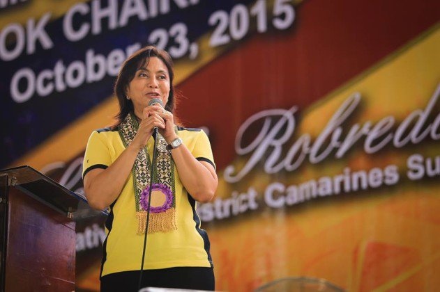 Valar Dohaeris: Why Leni Robredo is our very own Daenerys Targaryen