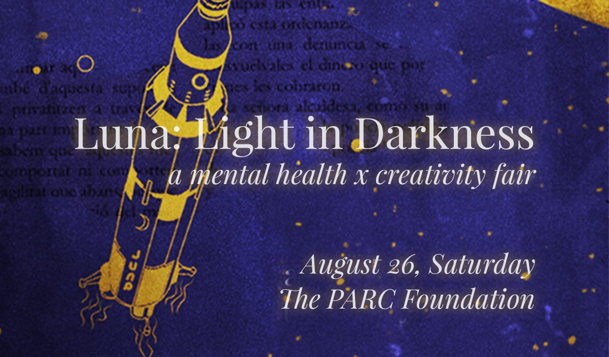 Art meets mental health awareness in this creativity fair