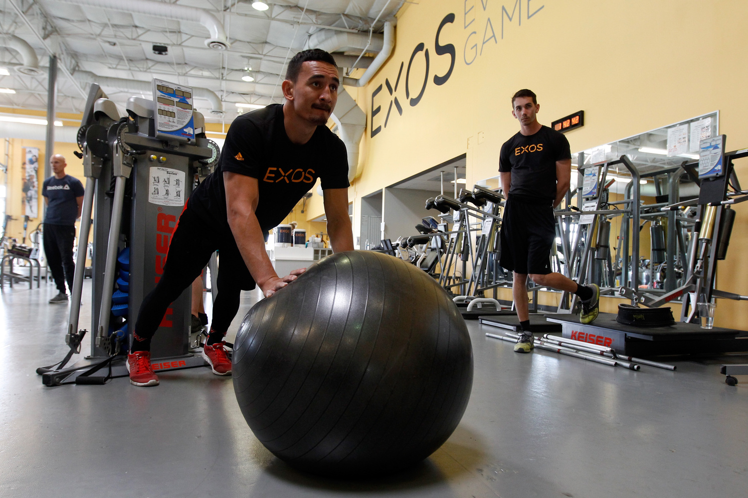 Here's The Best Martial Art Millennials Should Get Into, According To UFC Fighter Max Holloway