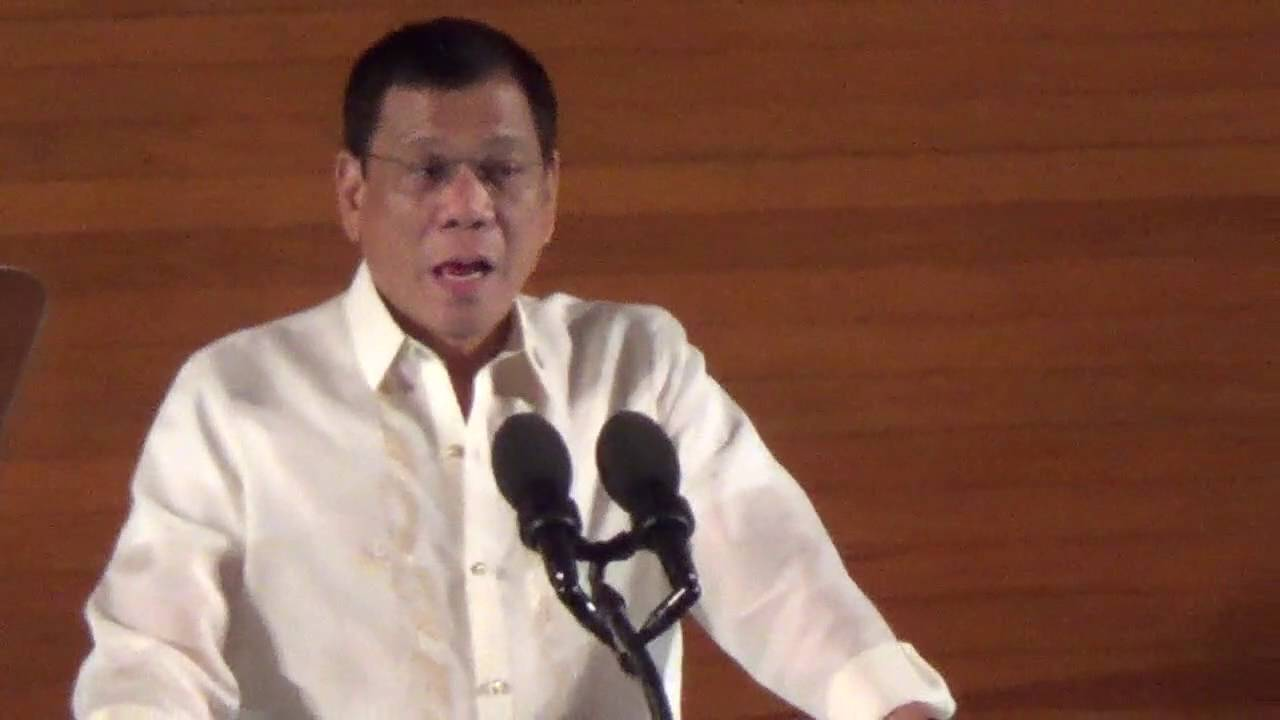 The Good And Bad Parts Of President Duterte's First SONA