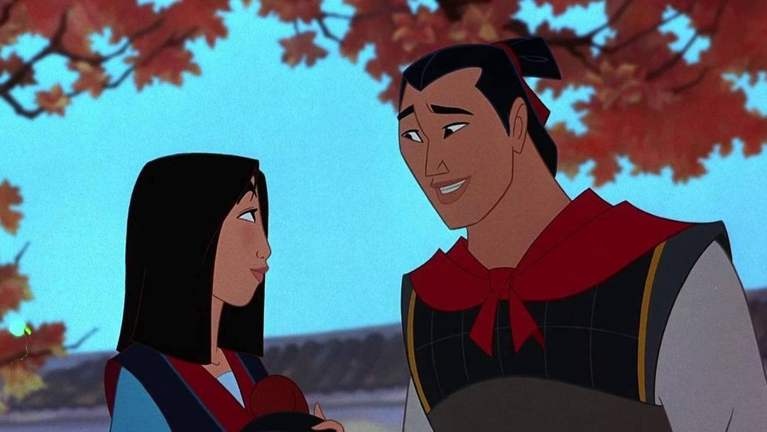 The Live-Action Mulan Apparently Wants To Be Pocahontas