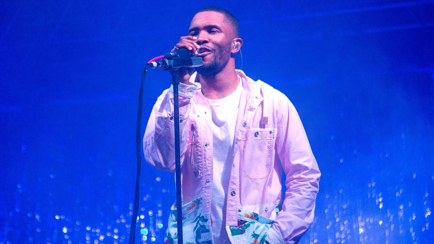 Frank Ocean Is An Independent Artist Now