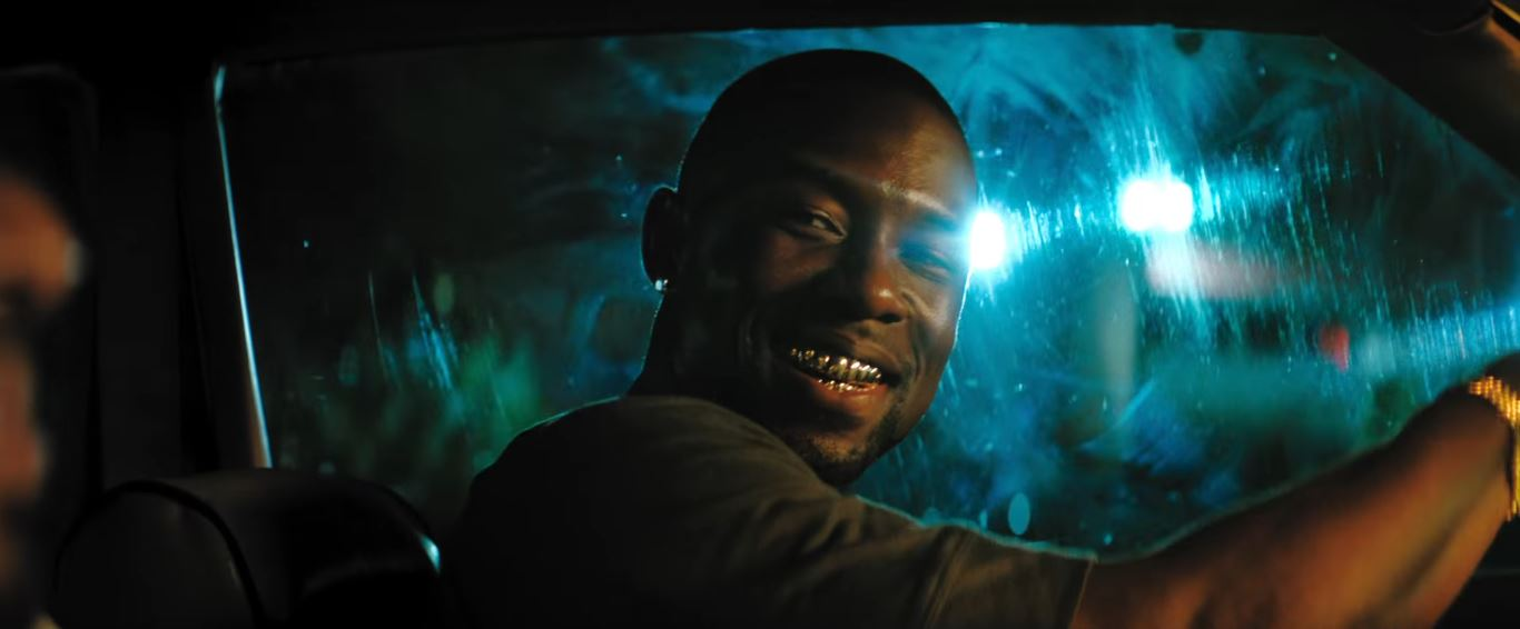 Moonlight's Wurtzbaching Should Get It Showing In Local Theaters Already