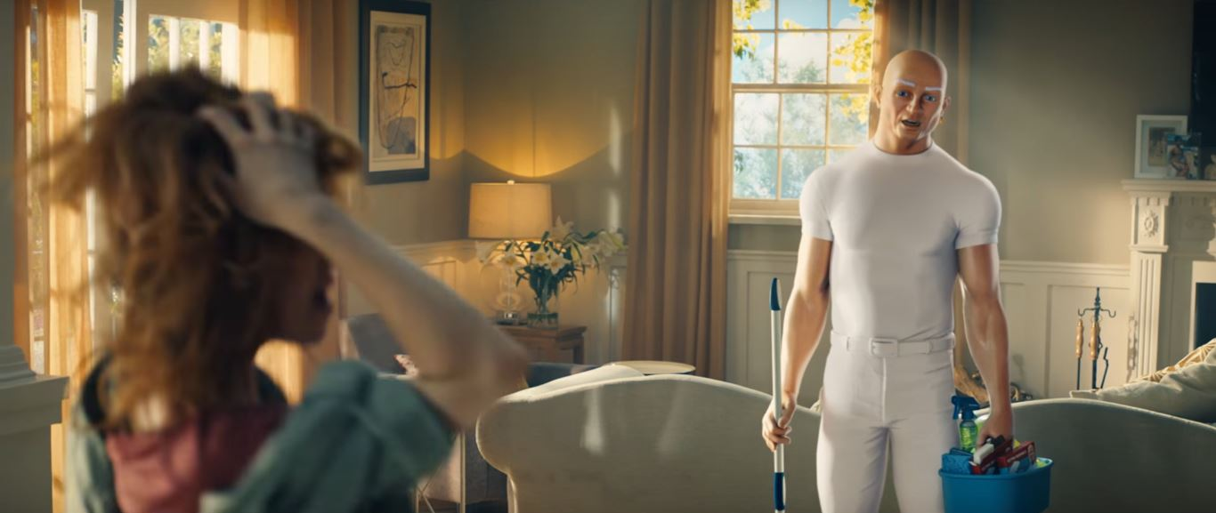 Our Favorite Super Bowl Commercials This Year