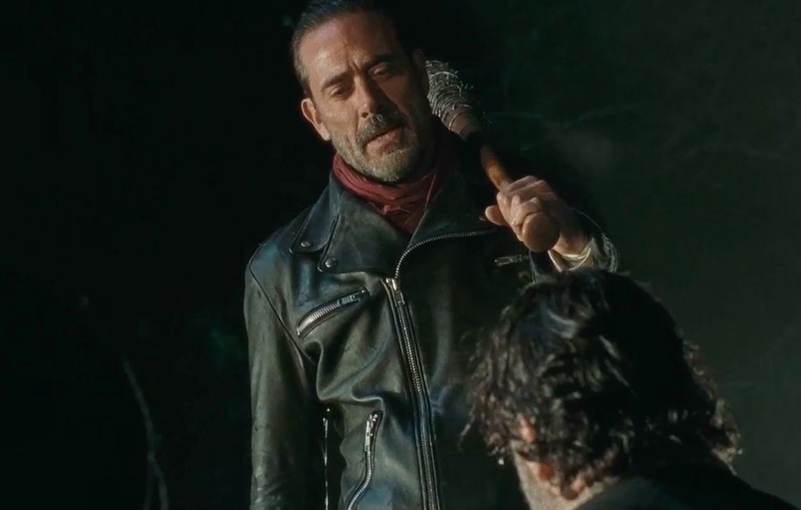Some People Are Quitting On The Walking Dead After Yesterday's Premiere