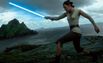 5 guesses the internet has for 'Star Wars: The Last Jedi'