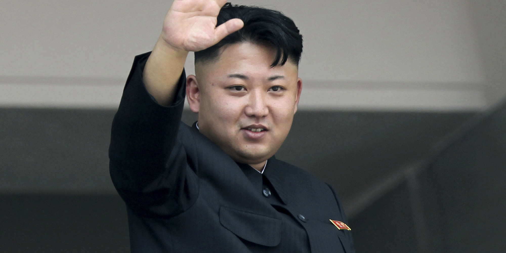 Kim Jong-Un Banning Sarcasm Is The Wisest, Most Intelligent Decision Ever