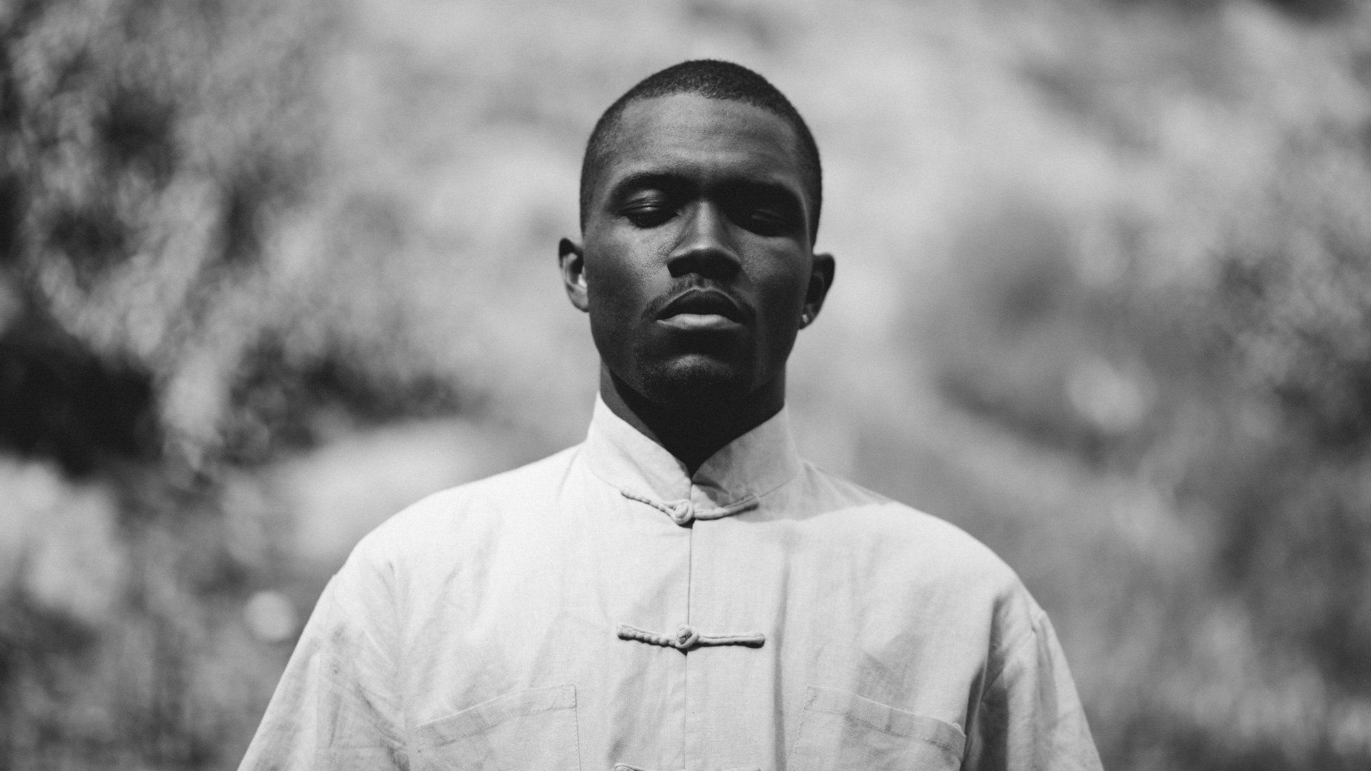 Frank Ocean Speaks Out On The Orlando Shooting