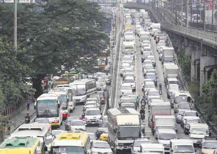 Is 'one-way, all the way' for EDSA, C-5, and Roxas Boulevard the way to go?