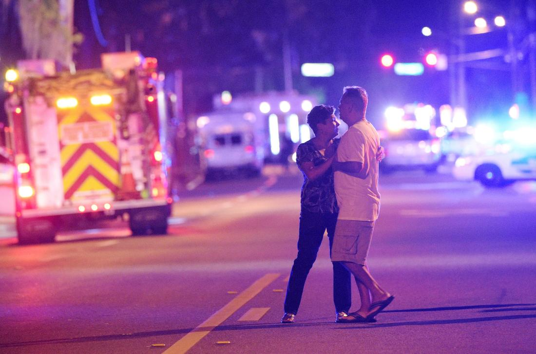 Here's What You Need To Know About Yesterday's Orlando Shooting