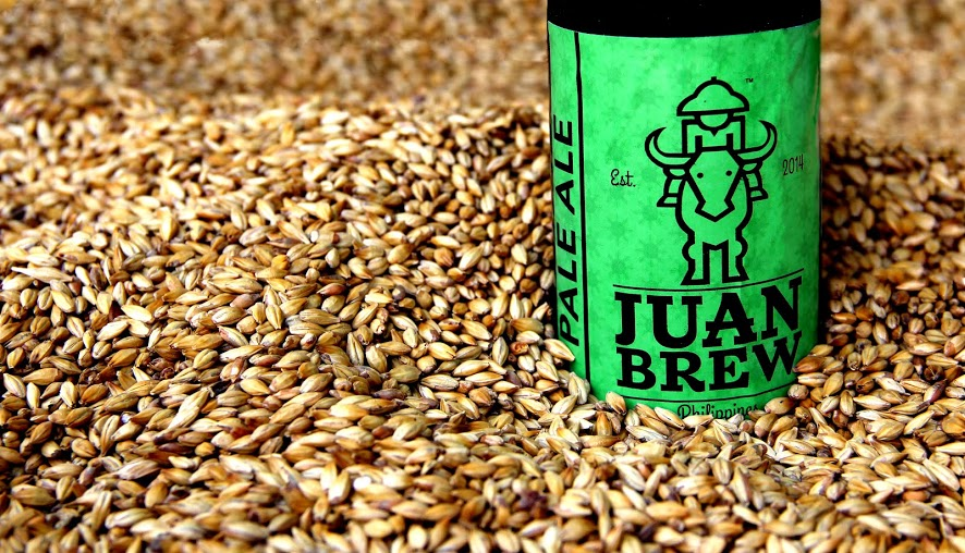 Juan Brew Is The Philippines' Very First Solar-Powered Brewery