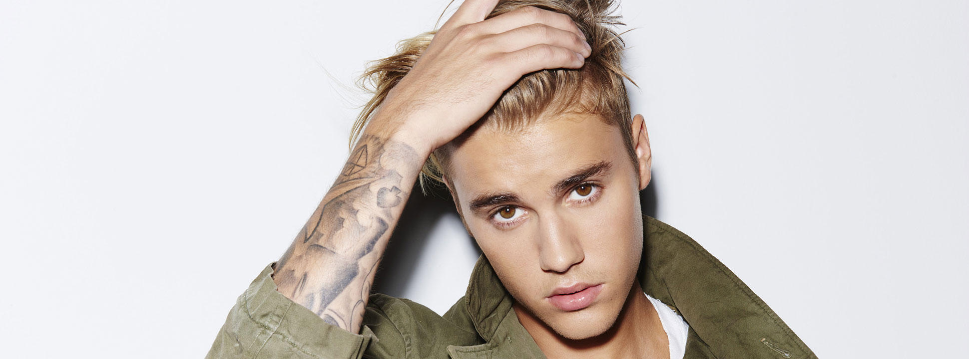 Justin Bieber won't be coming to Manila for the Purpose Tour anymore