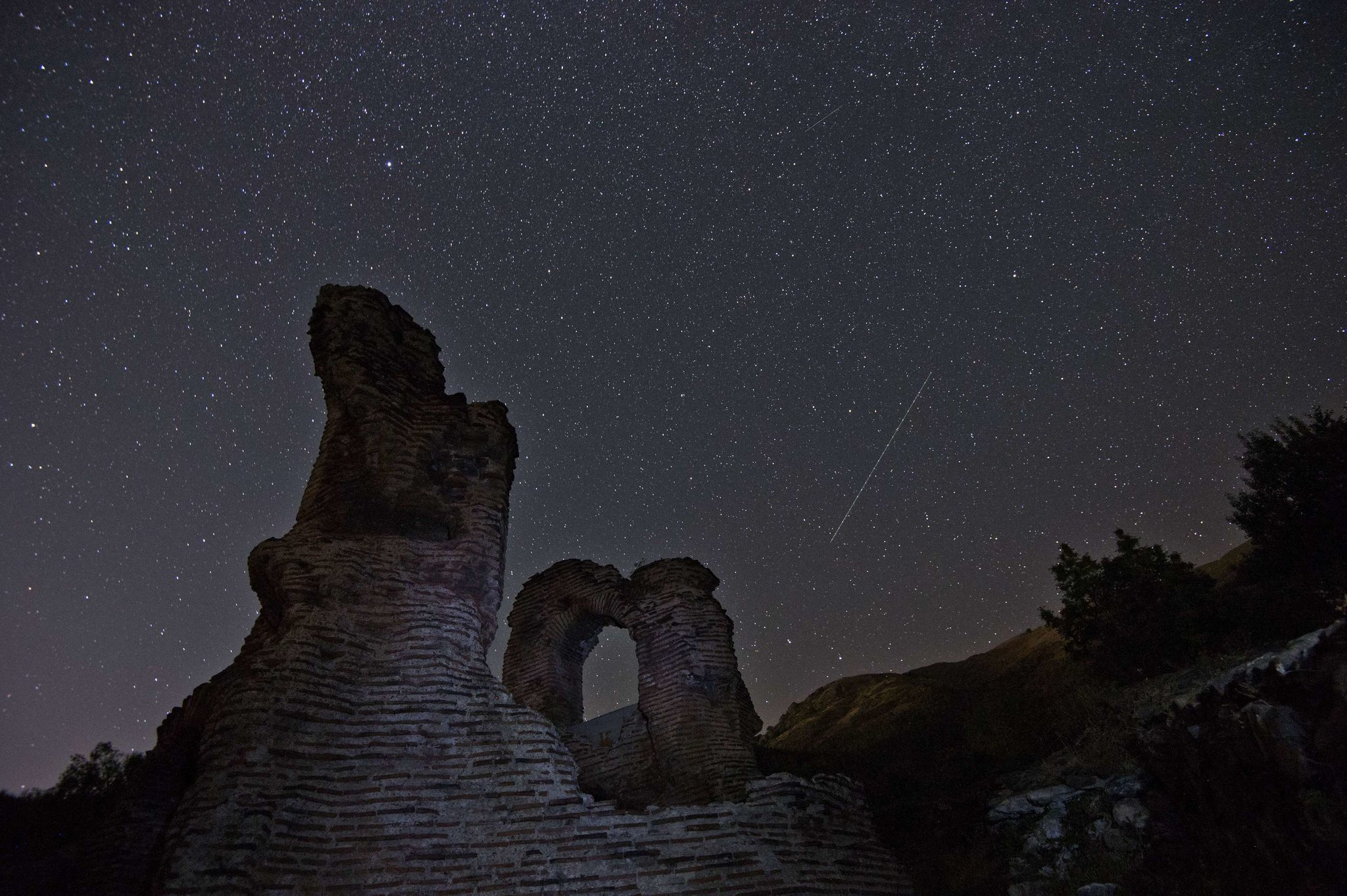 Stay Up All Night For The Perseids Meteor Shower