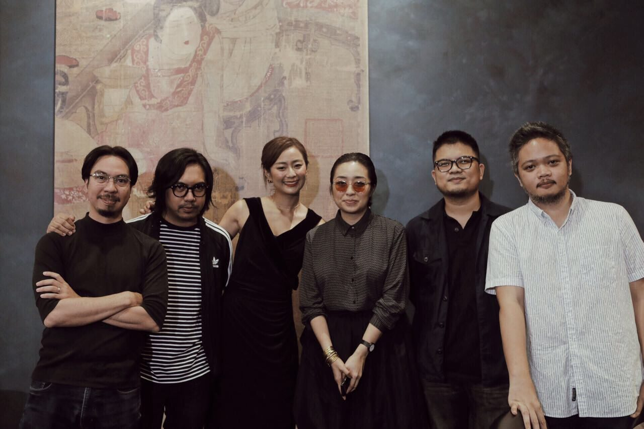 Your 39 terrace house 39 favorite stars in udd 39 s 39 sigurado 39 mv for Terrace house netflix cast