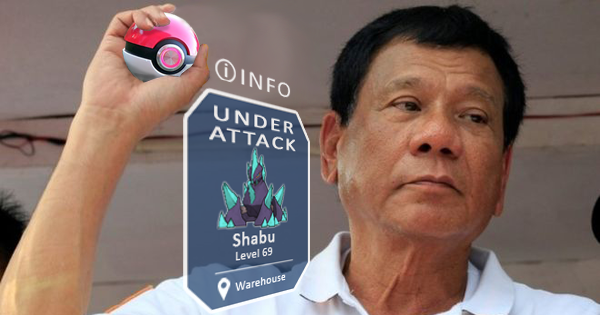 Everyone In The Philippines Is Giving In To The Pokemon Go Hype