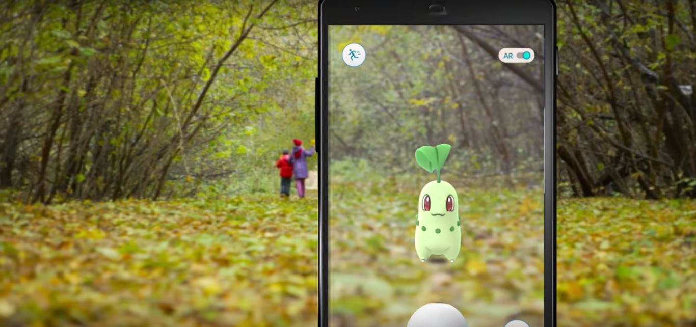 We Can't Believe It Took Them Forever To Put New Pokemon In Pokemon Go
