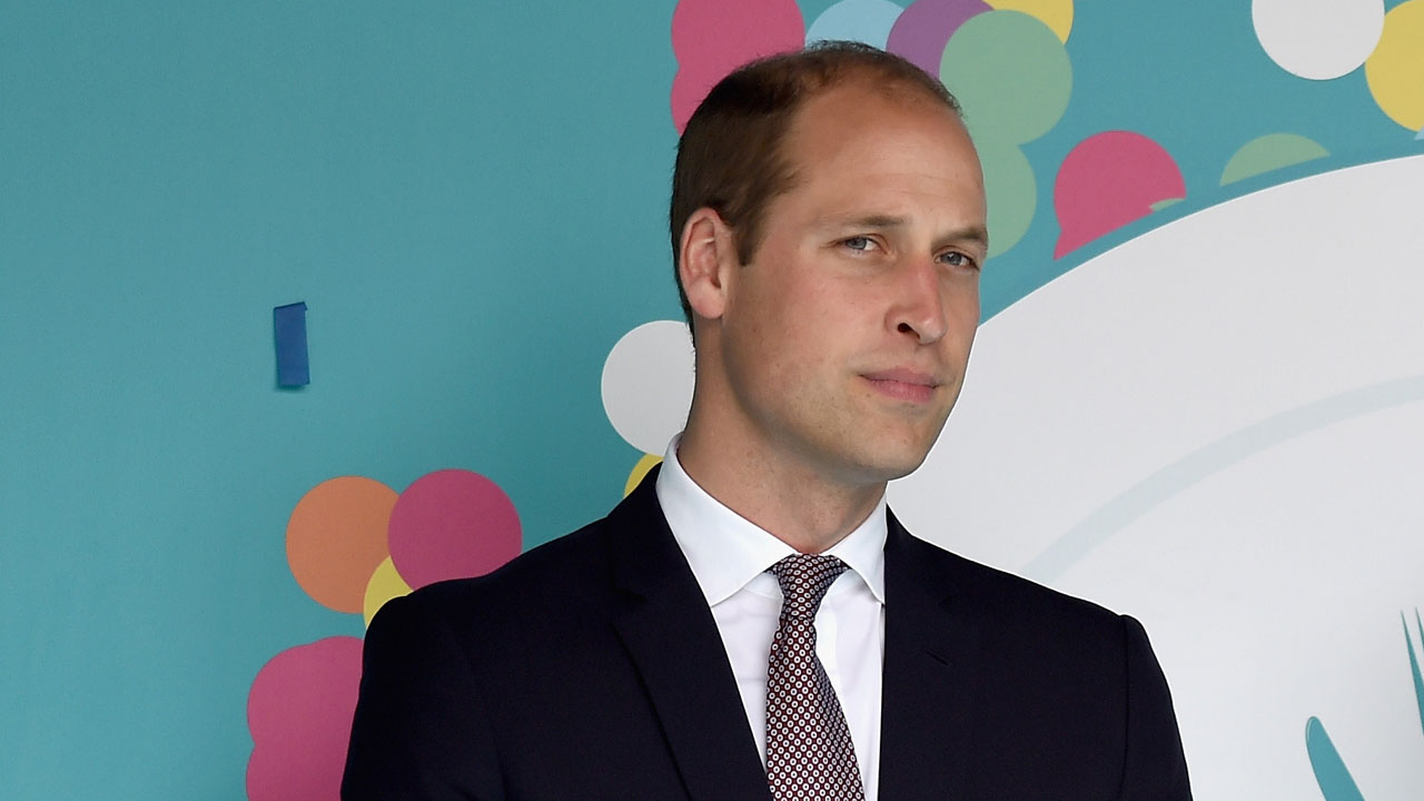 Prince William Is The First Royal On The Cover Of A Gay Magazine
