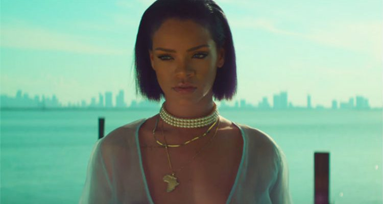 Rihanna and Harmony Korine Go For The Kill In Needed Me