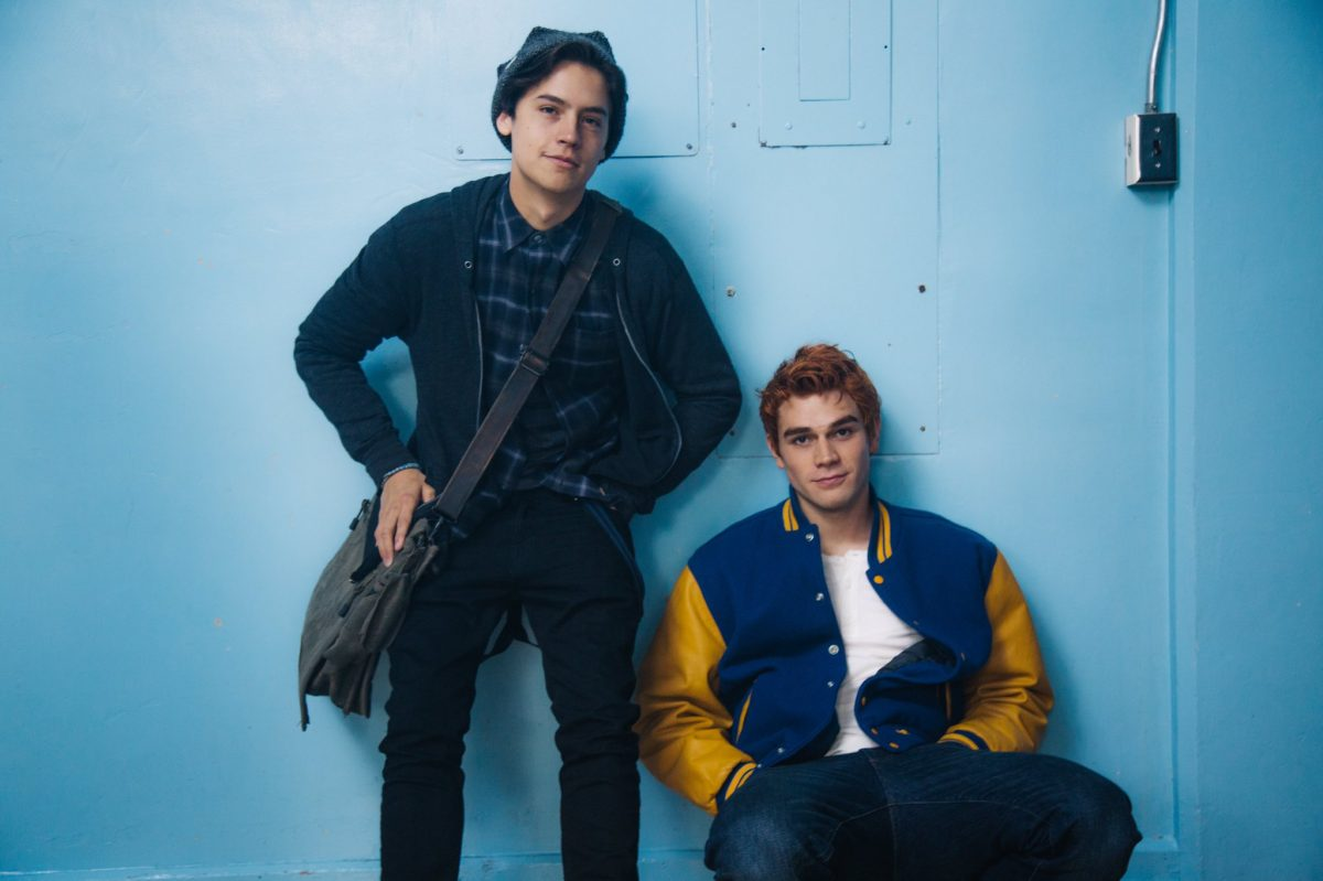 What The Actual Hell Is This Riverdale Trailer