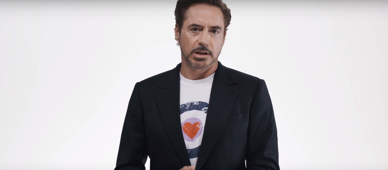Maybe We Should've Had Something Like Joss Whedon's Star-Studded Voting PSA