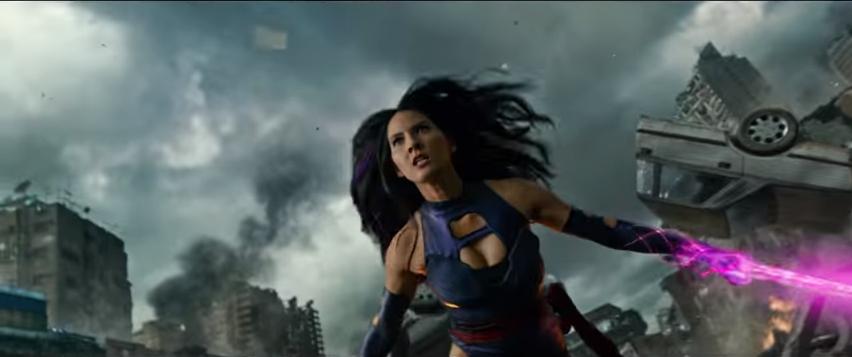 A Scene-by-Scene Breakdown Of The New X-Men: Apocalypse Trailer