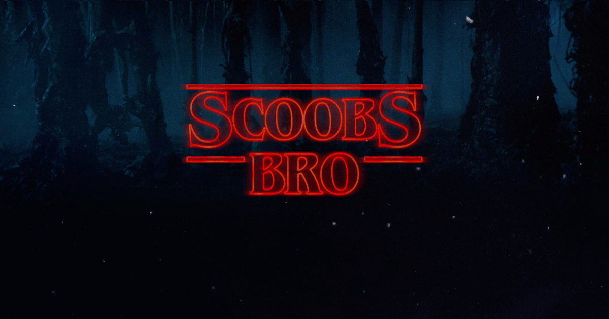 Make Your Own 'Stranger Things' Title Screen