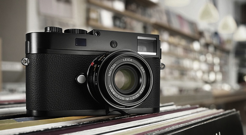 Leica's New M-D Camera Is The Perfect Camera For Purists