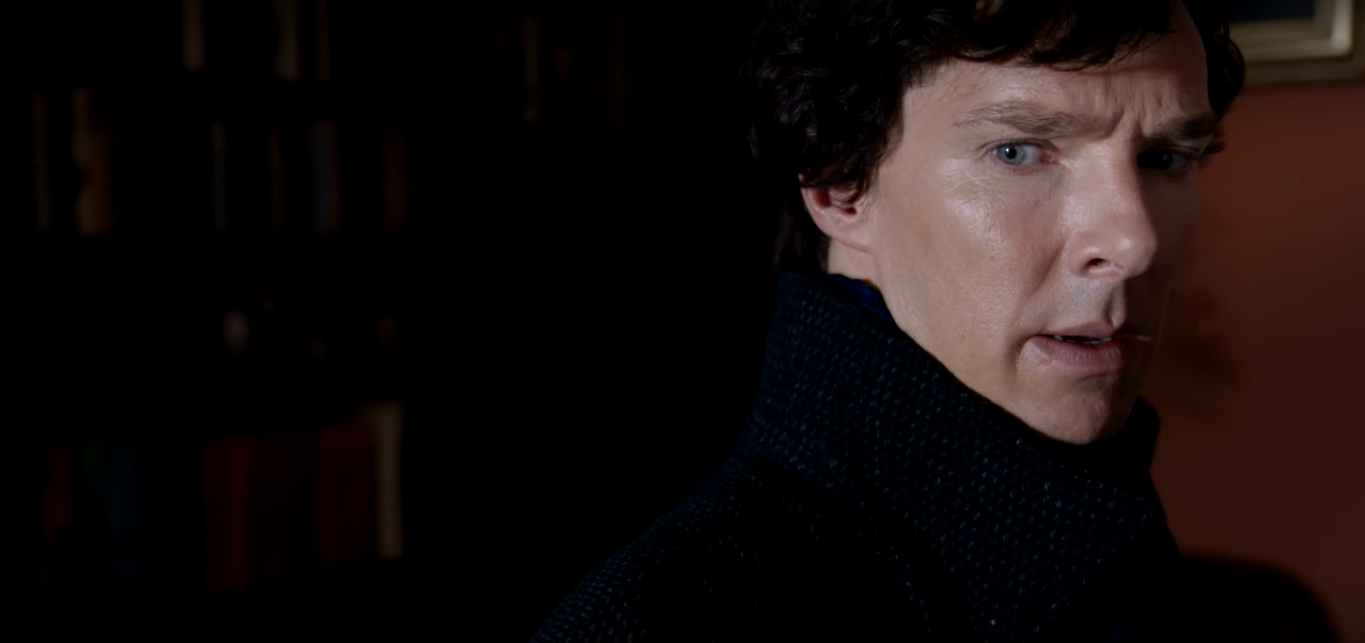 The New Sherlock Is Just All Right
