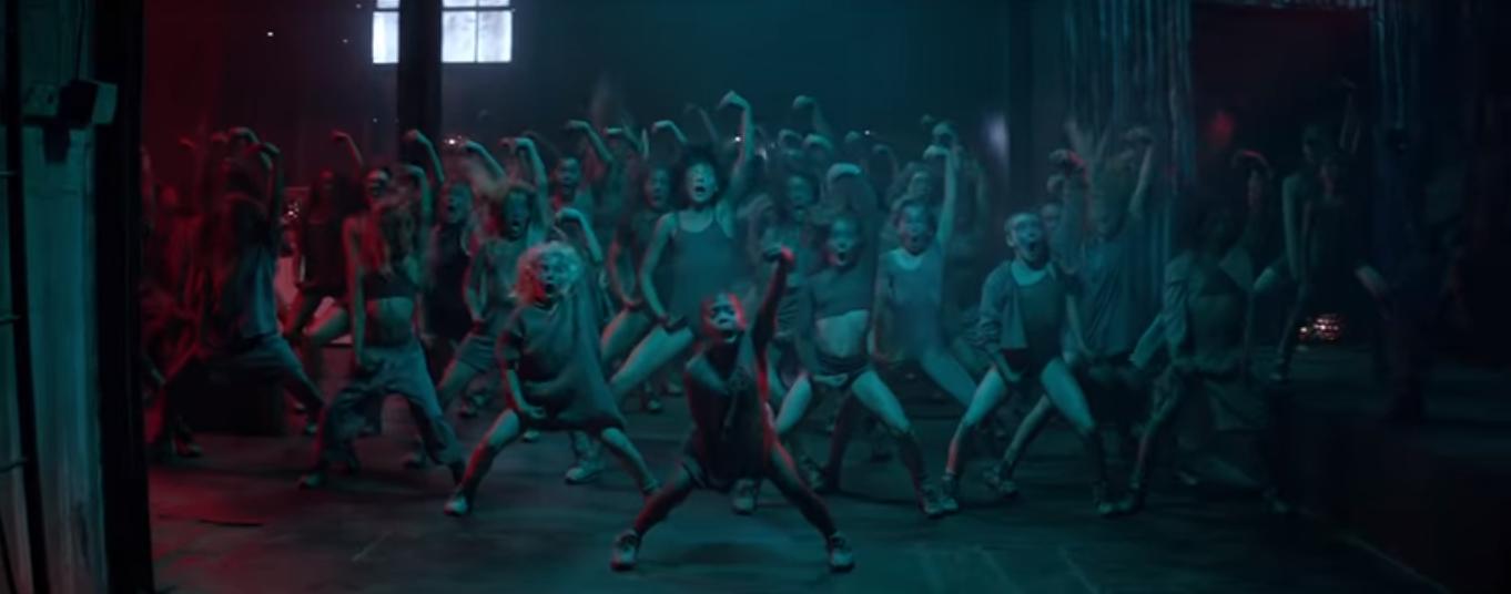 Sia's Greatest Music Video