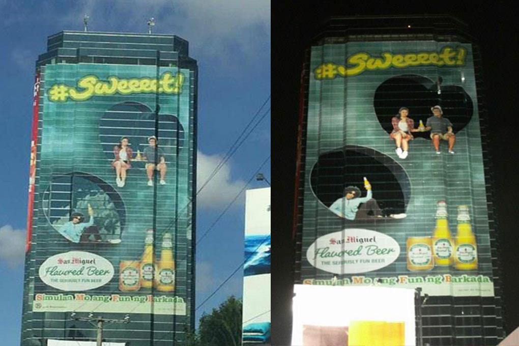 How Manila's roads give us #Sweeeet daydreams