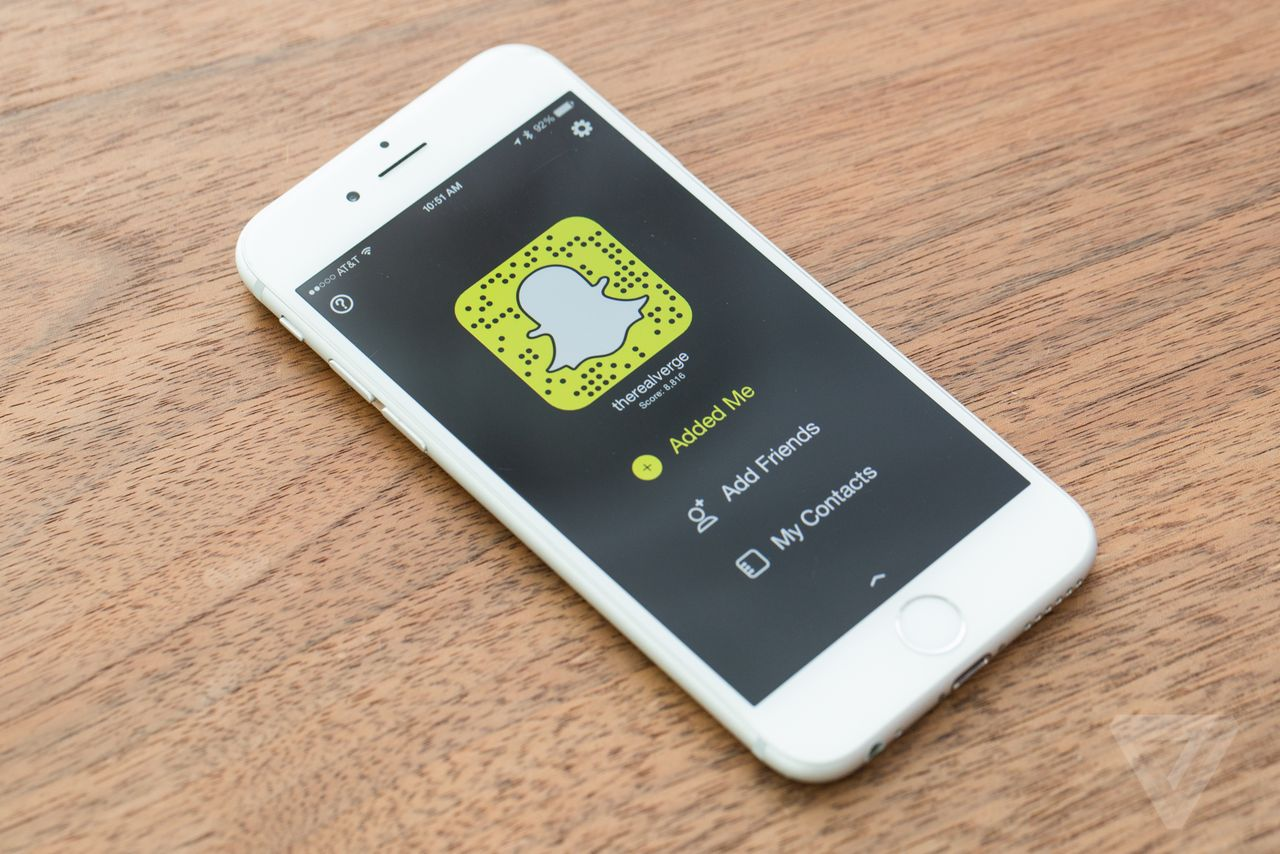 Throwback Thursday Is Now A Thing On Snapchat