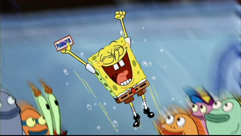 10 spongebob memes to celebrate its pilot episodes anniversary
