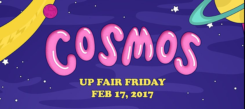 5 Reasons To Go To Cosmos: UP Fair Friday