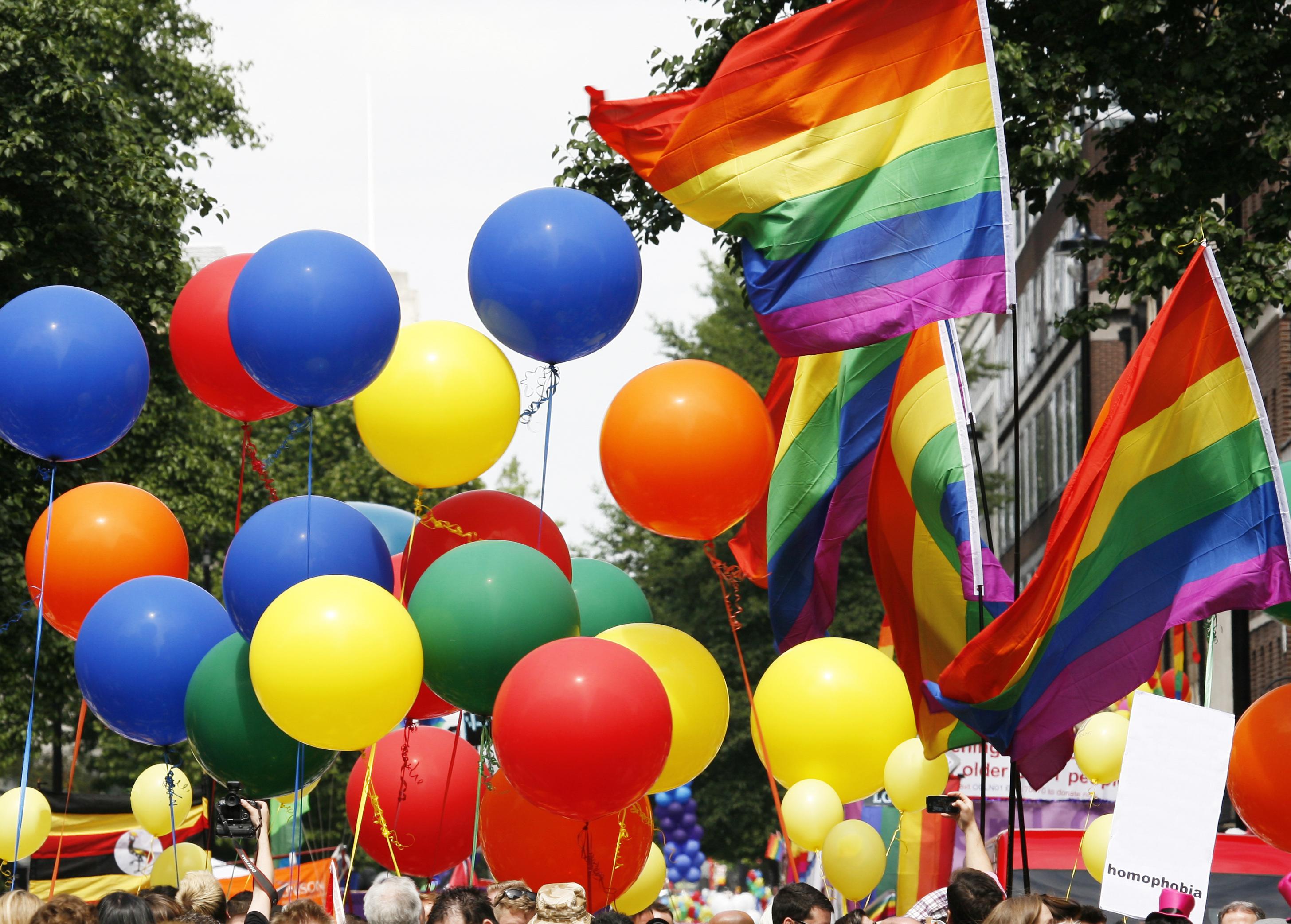 #PressPlayForPride Is Your Pride 2016 Hangover Soundtrack