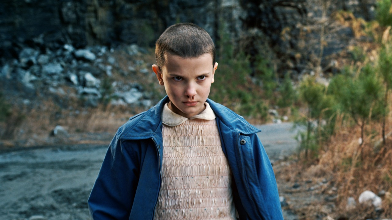10 things we want to see in 'Stranger Things' season 2