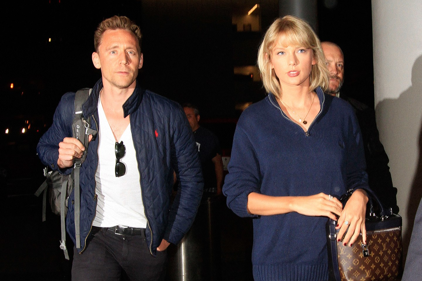 How To React To Taylor Swift And Tom Hiddleston's Breakup