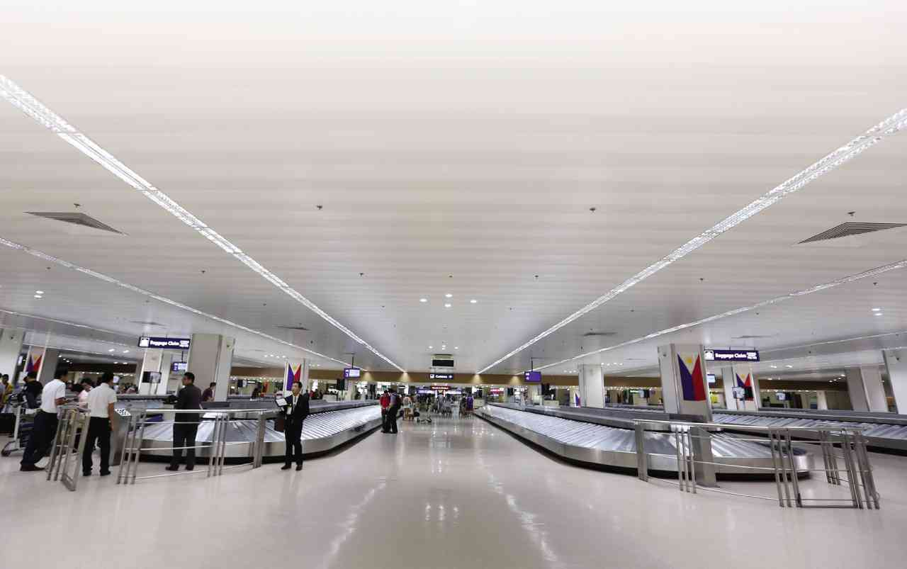 NAIA Gets Faster Free Wifi, But Only Until October 10