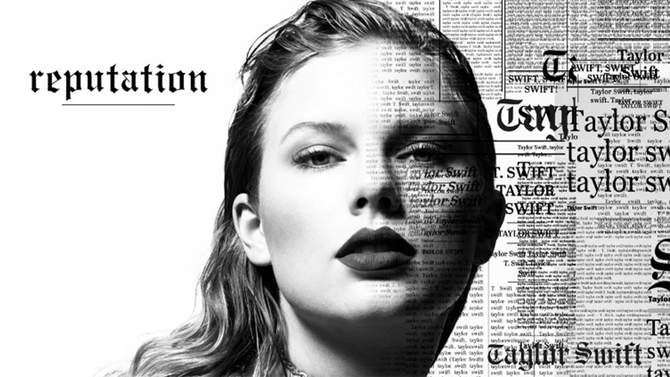 Taylor Swift's new single draws mixed reviews on Twitter