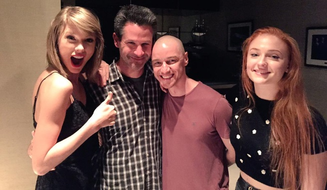 Taylor Swift Might Be Appearing In X-Men: Apocalypse