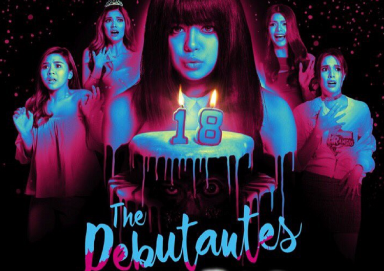 'The Debutantes' is basically 'Mean Girls' with a twist