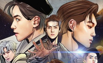 4 things we love about EXO's repackaged 'The Power of Music' album